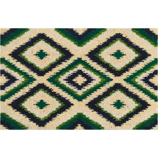 Christiana Doormat by World Menagerie