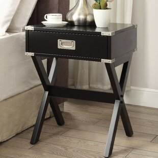 Battista End Table