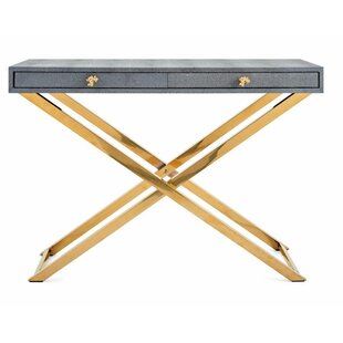 Deidre Console Table by Everly Quinn
