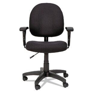 Essentia Series Task Chair by Alera�