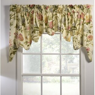 Kaur Lined Empress Swag 100 Window Valance