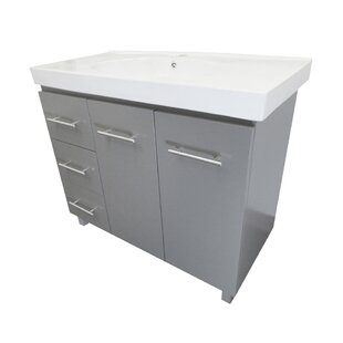 Order Schafer 40 Single Bathroom Vanity Set By Orren Ellis