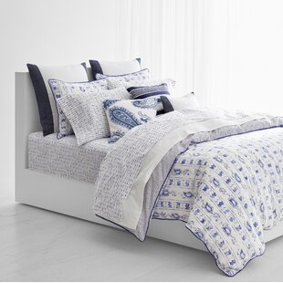 Lauren Ralph Lauren Nora 3 Piece Reversible Comforter Set