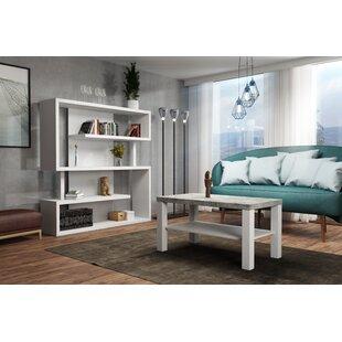 Hurd Bookcase By Ebern Designs