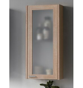 Piano 30 X 66cm Wall Mounted Cabinet By Belfry Bathroom
