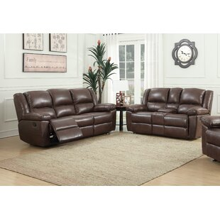 2 Reclining Piece Living Room Set Container