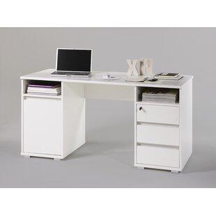 Lowell Desk By Mercury Row