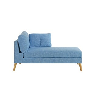 Greenman Chaise Lounge by George Oliver