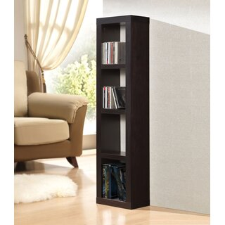 Aldrich Corner Bookcase by Charlton Home SKU:CE388223 Reviews