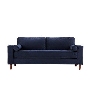 Kevin Tufted Sofa