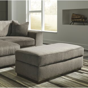 Latitude Run Laborde Storage Ottoman