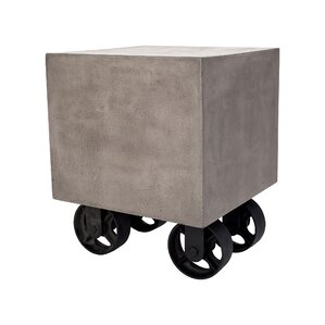 Shalini Coffee Table by Gr..