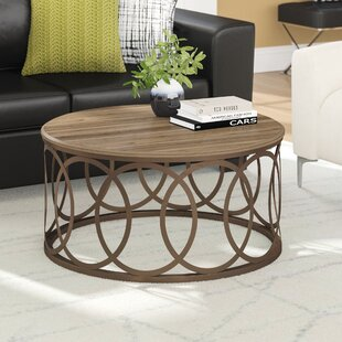 Bleich Coffee Table