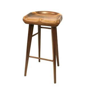 Bartonville 26 Bar Stool by Foundry Select Comparison