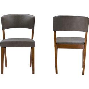Slowik Side Chair (Set of 2) by Brayden S..