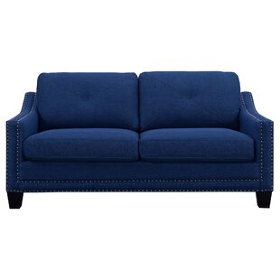 Online Reviews Heanor Sofa by Charlton Home Reviews (2019) & Buyer's Guide