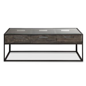 Mount Airy Coffee Table by August Grove
