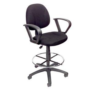 leah drafting chair - Drafting Chairs