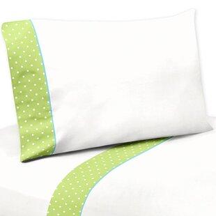 Sweet Jojo Designs Hooty Sheet..