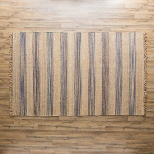 Victoria Hand-Woven Area Rug by Birch Lane™ Heritage