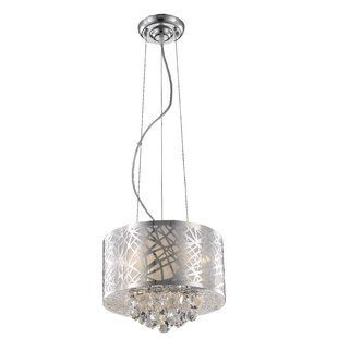 Wade Logan Athema 3-Light Pendant