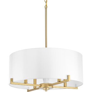 Jancis 4-Light Pendant by ..