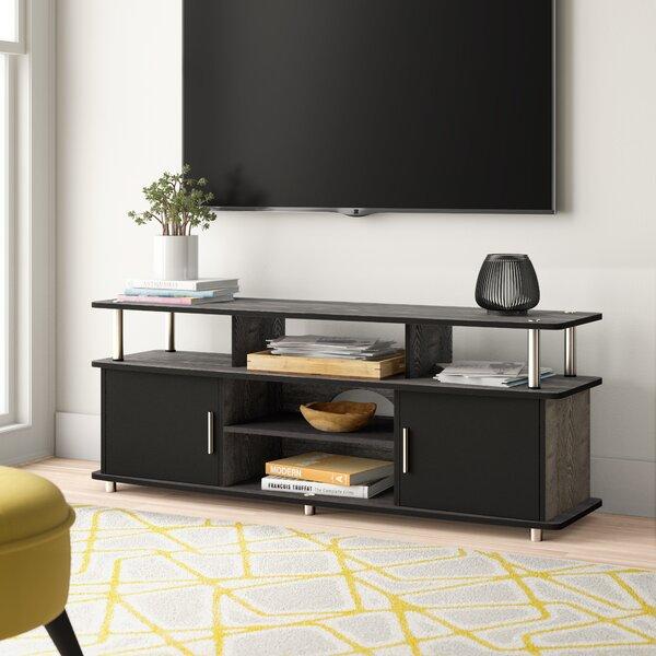 Zipcode Design Edwin Tv Stand For Tvs Up To 65 Reviews Wayfair Ca