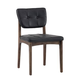 Sunpan Modern Irongate Jonah Upholstered Dining Chair (Set of 2)