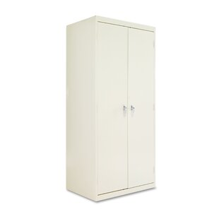 2 Door Storage Cabinet by Aler..
