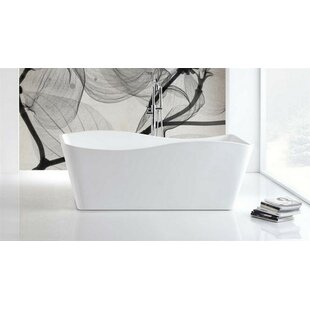 Kube Bath Ondulato 59