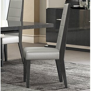 Izquierdo Upholstered Dining Chair (Set of 2) Orren Ellis