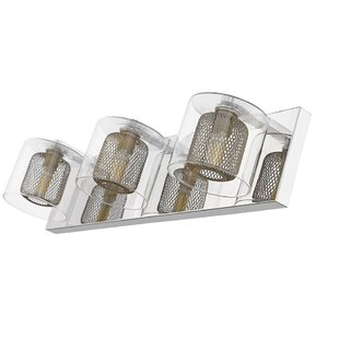 Ove Decors Reese III 3-Light Vanity Light