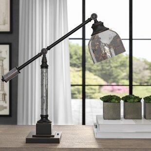 Bucklin 24.5 Desk Lamp