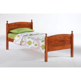 Find a Ethan Elm Twin Bed Headboard by Harriet Bee Reviews (2019) & Buyer's Guide