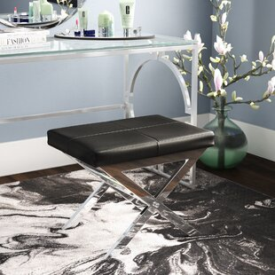 Best Tokarz Vanity Stool By Orren Ellis