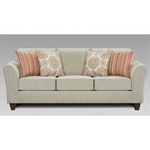 Andreasen Taupe Sofa