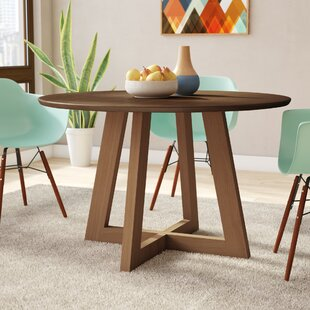 Crites Dining Table by Geo..