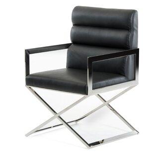 Clower Armchair by Orren Ellis