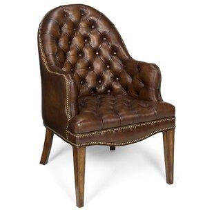 Derby Prairie Armchair by Hooker Furniture
