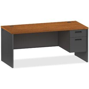 97000 Modular Pedestal Computer Desk