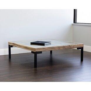 Inexpensive Lyle Coffee Table BySunpan Modern