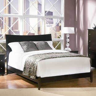 Kestner Platform Bed