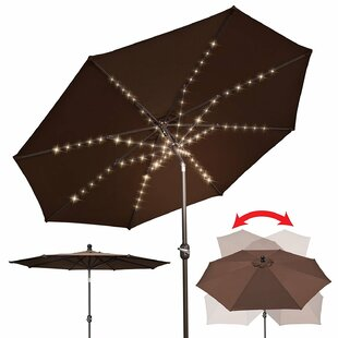 Lucy Patio 9' Cantilever Umbrella
