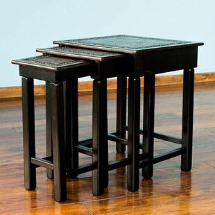 Mclane Nesting Tables (Set of 3)