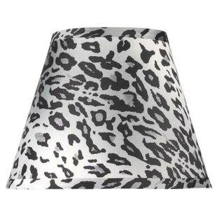 9 Fabric Empire Lamp Shade