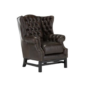 Chesterfield-Sessel Edington von Massivum