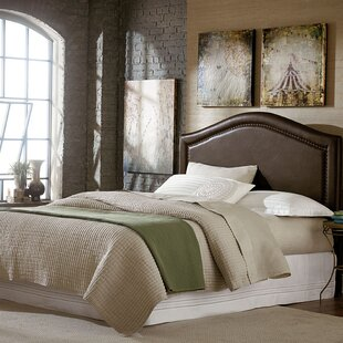 Prenda Queen Upholstered Standard Bed