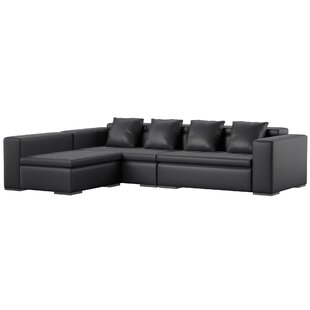 Custis Reversible Modular Sectional