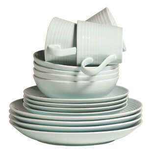 Save  sc 1 st  Wayfair & Light Blue Dinnerware | Wayfair