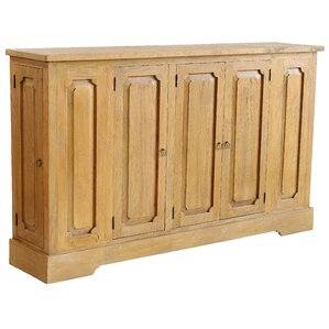 Pannell Rustic Sideboard by One Allium Way